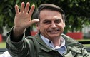 Tân Tổng thống mang đến hy vọng cho người dân Brazil là ai?