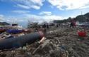 Hình ảnh Italy tan hoang sau cơn bão mạnh chết người