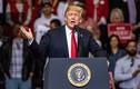 Tổng thống Trump làm gì một tuần trước bầu cử giữa nhiệm kỳ?