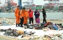 Nhiệm vụ nghiệt ngã của đội cứu hộ máy bay Indonesia lao xuống biển