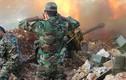 Quân đội Syria tấn công dữ dội gần chốt quân sự TNK