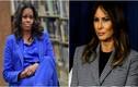 Vì sao Đệ nhất phu nhân Melania không bao giờ hỏi kinh nghiệm bà Michelle?