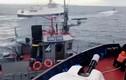 Căng thẳng Biển Azov leo thang, Ukraine sẽ ban bố thiết quân luật?
