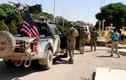 """Mỹ tuồn số vũ khí """"khủng"""" cho SDF diệt IS tại Deir Ezzor?"""