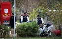 """Toàn cảnh cuộc """"đột kích"""", tìm thi thể nhà báo Khashoggi tại TNK"""
