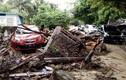 Indonesia tan hoang vì loạt thảm họa động đất-sóng thần 2018