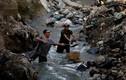 Nhói lòng cảnh mưu sinh trong bãi rác lớn nhất Guatemala