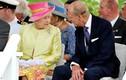 """Chuyên gia ngôn ngữ """"giải mã"""" tình cảm của Nữ hoàng Anh"""