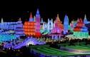 Choáng ngợp lễ hội băng đăng quốc tế Cáp Nhĩ Tân