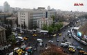 Ngỡ ngàng vẻ hiện đại của thủ đô Damascus thời bình
