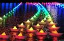 Choáng ngợp những lễ hội ánh sáng hoành tráng nhất thế giới