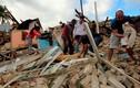 Cảnh tan hoang ở thủ đô Cuba sau cơn lốc xoáy kinh hoàng