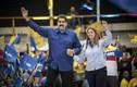 Điều ít biết về Đệ nhất phu nhân quyền lực nhất Venezuela
