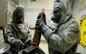 Khủng bố tấn công Quân đội Syria bằng vũ khí hóa học