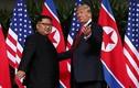 Nhìn lại cái bắt tay lịch sử dài 12 giây trong Thượng đỉnh Mỹ-Triều