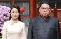 Đệ nhất phu nhân Triều Tiên có sang Việt Nam cùng ông Kim Jong-un?