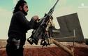 Chỉ huy FSA chết thảm trên chiến trường Hama