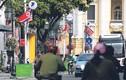 Ảnh Việt Nam chuẩn bị cho Thượng đỉnh Mỹ-Triều trên báo nước ngoài