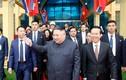 Ấn tượng hình ảnh đầu tiên Chủ tịch Kim Jong-un tại Việt Nam