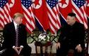 Video: Lãnh đạo Mỹ-Triều trò chuyện với báo giới trước bữa tối