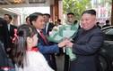 Ngày đầu Chủ tịch Kim Jong-un đến Việt Nam trên báo Triều Tiên