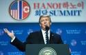 Vì sao Thượng đỉnh Mỹ-Triều 2 không thể đạt thỏa thuận chung?