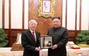 Chuyến thăm Việt Nam của Chủ tịch Kim Jong-un qua góc máy KCNA