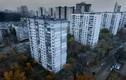 Hình bóng Liên Xô trong những tòa chung cư cũ ở thủ đô Ukraine