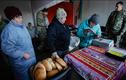 Cám cảnh cuộc sống người dân Ukraine ở ngôi làng tiền tuyến