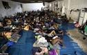 """Góc khuất kinh hoàng trong """"trại tị nạn"""" ở Libya"""