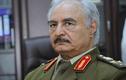 """Chân dung vị nguyên soái đang """"làm mưa làm gió"""" tại Libya"""