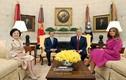 Toàn cảnh chuyến thăm Mỹ của Tổng thống Hàn Quốc Moon Jae-in