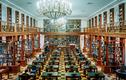 Choáng ngợp bên trong thư viện lớn nhất nước Nga