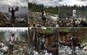 Nhói lòng cảnh mưu sinh tại bãi rác Brazil