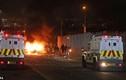 Bạo động ở Bắc Ireland, nữ nhà báo bị bắn chết?