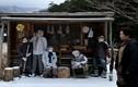 Kỳ lạ ngôi làng búp bê ở Nhật Bản