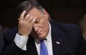 """Mỹ-Triều """"căng"""" vì Ngoại trưởng Mike Pompeo?"""