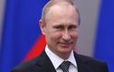 Video: Tổng thống Putin tới Vladivostok, chuẩn bị gặp ông Kim