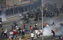 Thủ đô Venezuela như chiến trường sau tuyên bố đảo chính