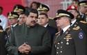 """""""Thế lực"""" nào ủng hộ Tổng thống Maduro và lãnh đạo đối lập?"""