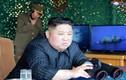 Loạt hình ấn tượng về Tổng Tư lệnh Tối cao Kim Jong-un
