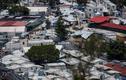 Rùng mình trong khu trại tị nạn tồi tệ nhất thế giới