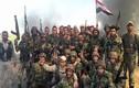 """Quân đội Syria """"tung đòn"""", chiến sự ác liệt bùng phát tại Hama"""