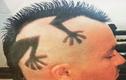 """Kinh ngạc những kiểu tóc """"bá đạo"""" nhất hành tinh"""