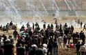 """""""Ngày Thảm họa"""", Israel-Palestine đụng độ dữ dội tại Dải Gaza"""