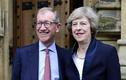 Điều ít biết về người chồng kín tiếng của nữ Thủ tướng Anh