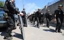 Vì sao bạo loạn dữ dội bùng phát tại nhà tù Ukraine?