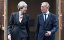 """""""Góc khuất"""" cuộc sống hôn nhân của nữ Thủ tướng Anh"""