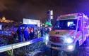 Chìm tàu ở Hungary: Hàng chục du khách Hàn thiệt mạng, mất tích