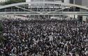 Hong Kong hoãn thảo luận dự luật dẫn độ vì biểu tình